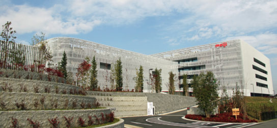 明治イノベーションセンター