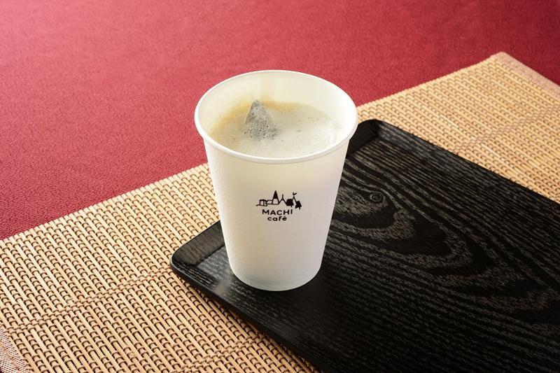 ローソン/ホットミルクが発売1か月で140万杯、ほうじ茶ラテも