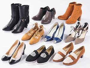 婦人靴イメージ