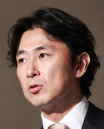 アッカ・インターナショナルの加藤 大和社長