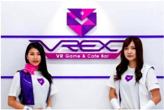 VREX(ヴィレックス) 渋谷宮益坂店