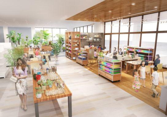 20171128good2 544x384 - グッデイ/都心型・最新型モデルの「基山弥生が丘店」オープン