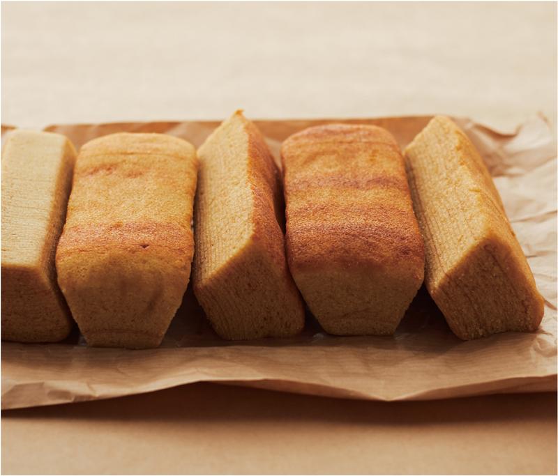 無印良品/人気菓子「バウムシリーズ」値下げ