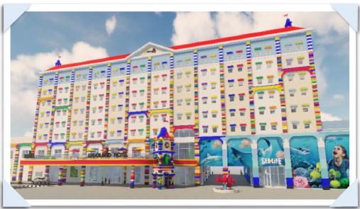 LEGOLAND Japan Resort