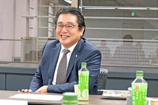 20171130mizutome 544x362 - スシロー/水留社長再任、神明から取締役2人の新経営陣を発表