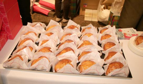 カスタードアップルパイの店「RINGO」