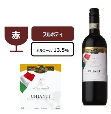 セブン‐イレブン限定のワイン「ワールドプレミアム」シリーズ