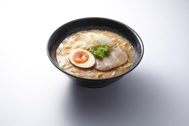 はま寿司/販売実績100万食「北海道濃厚味噌ラーメン」を一新