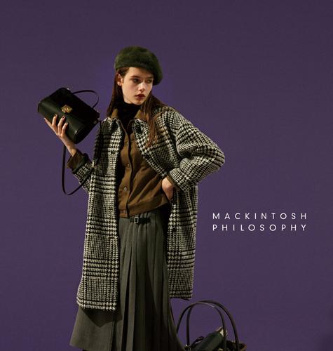マッキントッシュフィロソフィー