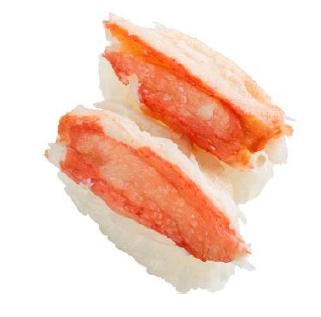 ボイル本ずわい蟹 2貫