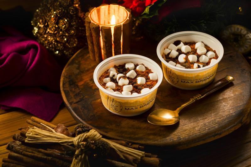 セブン-イレブン限定/「マックス ブレナー」のチョコレートアイス