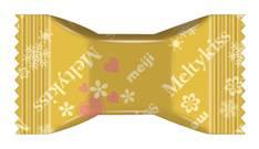 20180105meiji2 - 明治/4つのバニラの香り「メルティーキッスこだわりのバニラ」