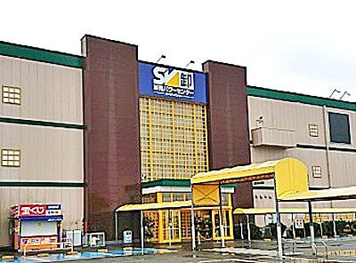 卸売パワーセンター岩槻店