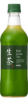 キリン/「生茶」パッケージデザイン刷新、新キャストに高橋一生さん