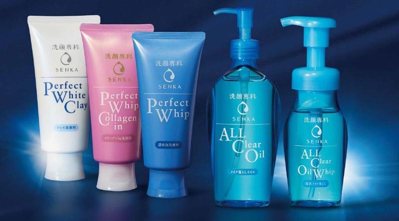 資生堂/「専科」をすっぴんにこだわった「洗顔専科」へ刷新