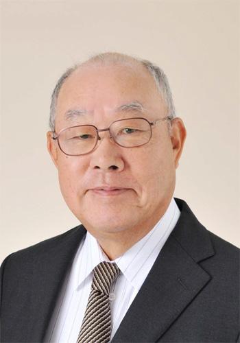 新会長の小浜氏