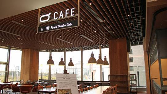 Q CAFE