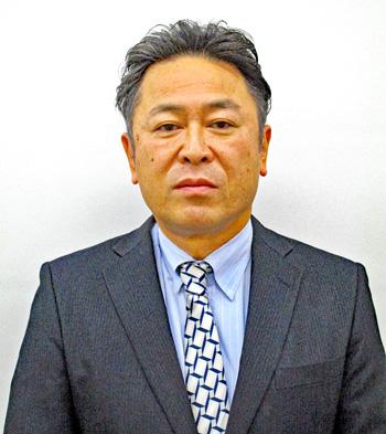 新社長の宮宇地氏