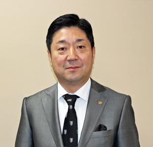 小笠原弘・新社長