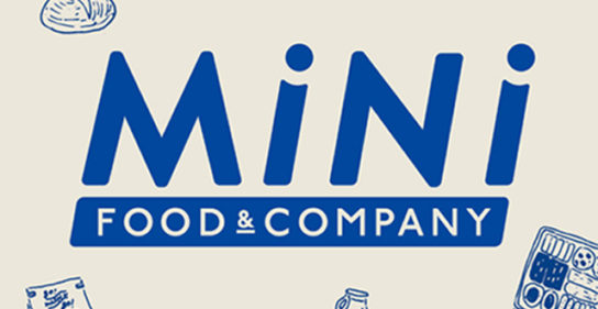 MINI by FOOD&COMPANY