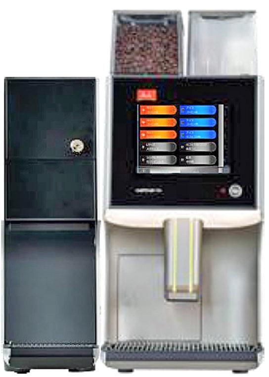 20180220lawson 544x762 - ローソン/新型コーヒーマシン導入、抽出時間を25秒に短縮