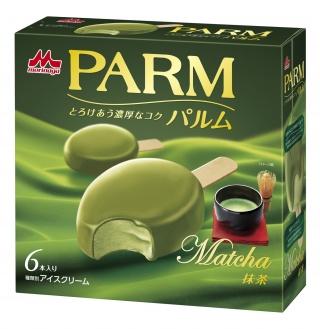 PARM 抹茶
