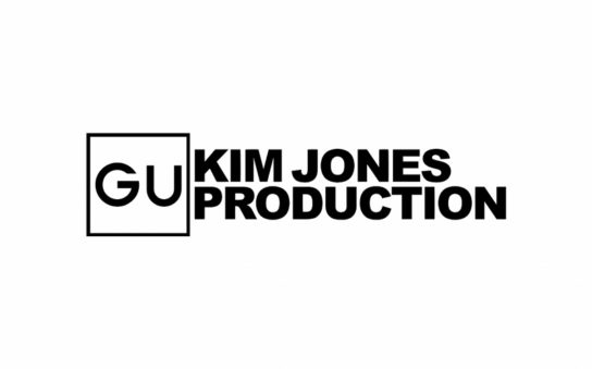 KIM JONES GU PRODUCTION