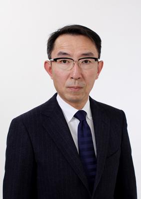 三宅祐一郎・新社長