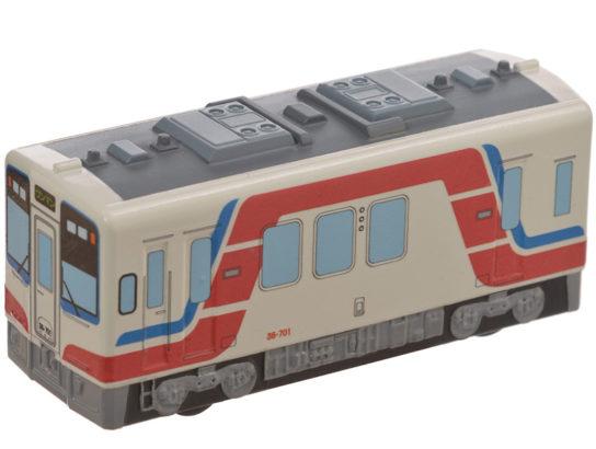 三陸鉄道 限定チョロQ36-700 形式