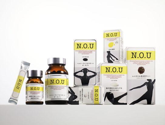 N.O.U(エヌオーユー)