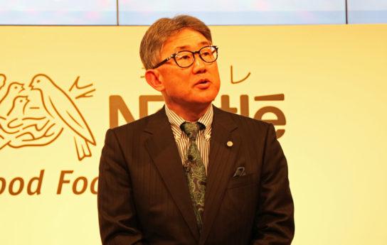 高岡CEO