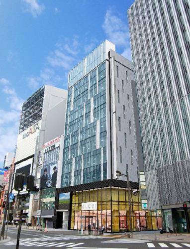 新宿 M-SQUARE