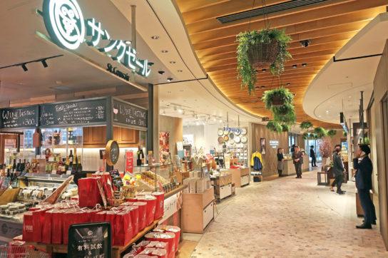 20180315atre 4 544x362 - アトレ浦和/目標年商19.8億円、全21店で「West Area」開業