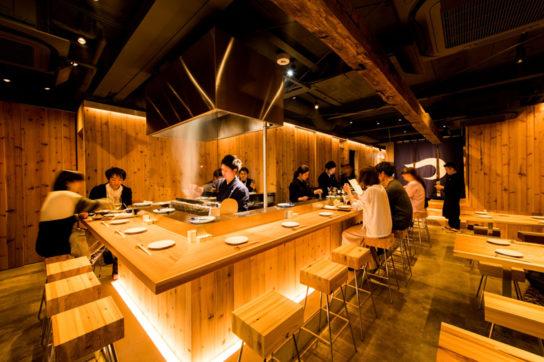 「塚田農場」初の旗艦店