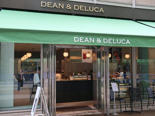 DEAN&DELUCA CAFE