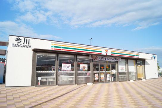 20180328seven 544x362 - NEXCO西日本/SA・PAのコンビニ20店を「セブンイレブン」に統一