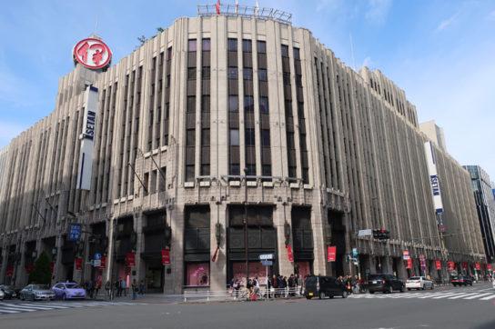20180402dept 544x362 - 大手百貨店/3月は三越伊勢丹2.0%減、4社は増収
