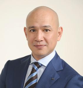 三浦弘・新社長