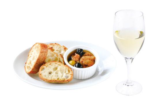 メゾンボワール+おすすめワイン