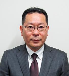 伊藤徹新社長
