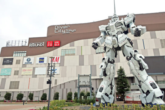 20180417mitsui 8 544x362 - 三井不動産/人手不足に対応、商業施設に「清掃ロボット」を導入