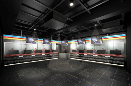 「eSports Studio AKIBA」イメージ
