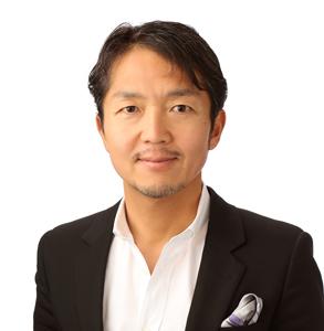 上田谷真一・新社長
