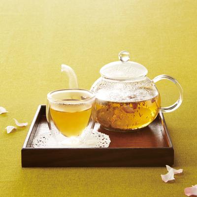 べっぴん茶