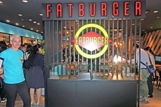 FATBURGER 渋谷店
