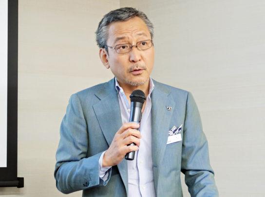 竹田光広社長