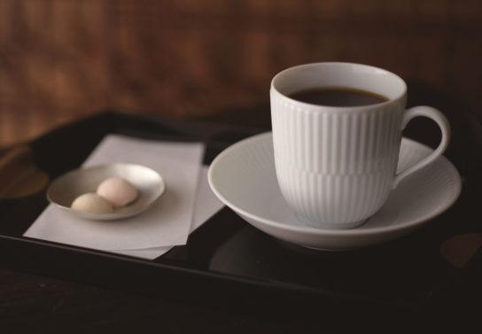スペシャルティコーヒーを追求