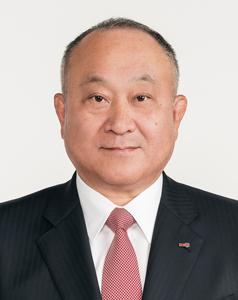 松田克也・新社長