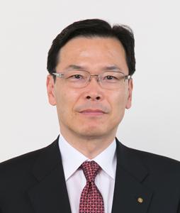 木村睦・新社長