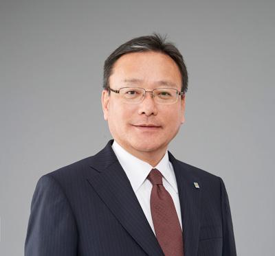 新社長兼COOの山口氏